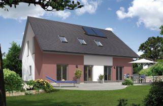 Mehrfamilienhaus in Lippstadt  - Bad Waldliesborn