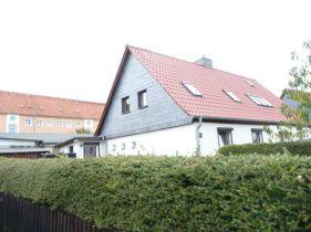 Doppelhaushälfte in Wernigerode  - Wernigerode