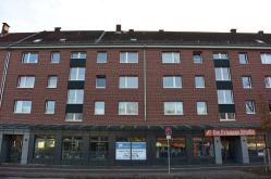 Ladenlokal in Hamburg  - Borgfelde