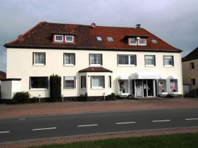 Wohn- und Geschäftshaus in Garbsen  - Havelse