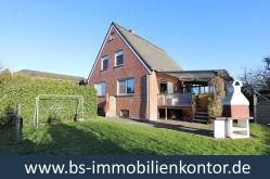 Einfamilienhaus in Emden  - Logumer Vorwerk