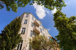 Etagenwohnung in Berlin  - Steglitz