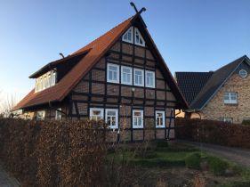Einfamilienhaus in Delingsdorf