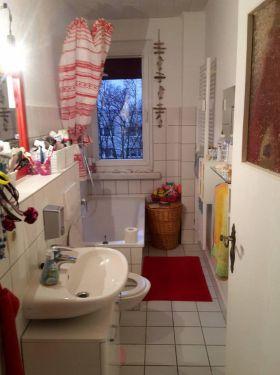 Etagenwohnung in Jena  - Winzerla