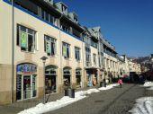 Schöne Praxisflächen im City Center Sonneberg zu vermieten!