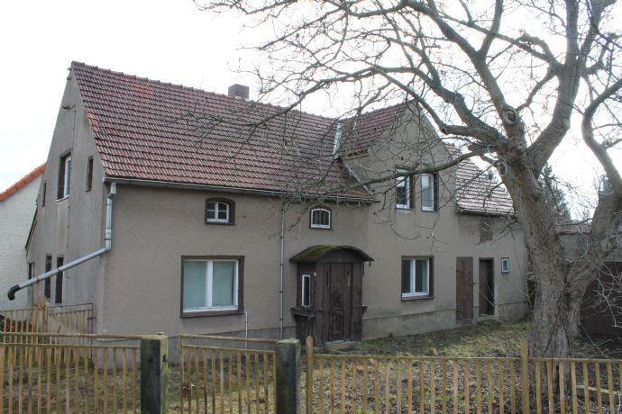 Wohnhaus in Frauenhain (Röderaue)