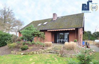 Einfamilienhaus in Appel  - Oldendorf
