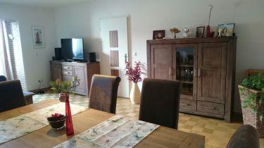 Etagenwohnung in Cuxhaven  - Döse