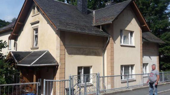 Immobilienservice Sven Werner bei Immonet