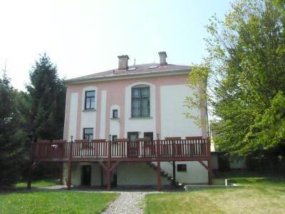 Traumhafte Villa in Grenznähe