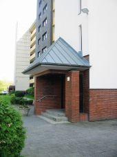 1 Zi.- Apartment (mit Fahrstuhl) mit Balkon in Neumünster- Wittorf