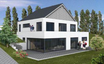 Einfamilienhaus in Wildberg  - Sulz am Eck