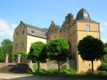 Burg in Weilerswist  - Bodenheim