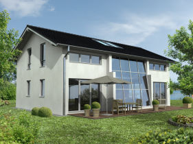 Einfamilienhaus in Brandis  - Waldsteinberg