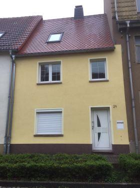 Einfamilienhaus in Roßwein  - Roßwein