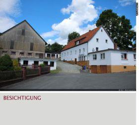 Mehrfamilienhaus in Wirsberg  - Cottenau