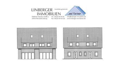 Stadthaus in Schenefeld