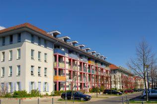 Dachgeschosswohnung in Berlin  - Karow