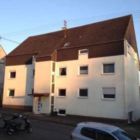 Dachgeschosswohnung in Baumholder