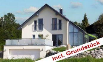 Einfamilienhaus in Blankenbach  - Erlenbach