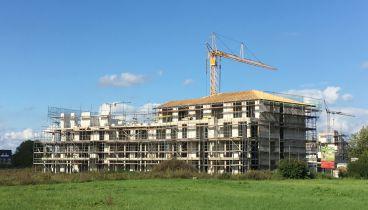 Penthouse in Neustadt  - Neustadt