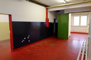 Werkstatt in Hamburg  - Steinwerder