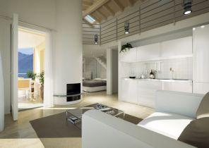 Wohnung in Tremosine
