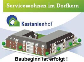 Erdgeschosswohnung in Haltern am See  - Flaesheim