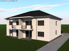 Erdgeschosswohnung in Hagenburg  - Altenhagen