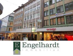 Wohn- und Geschäftshaus in Kiel  - Altstadt