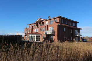 Apartment in Krummhörn  - Campen