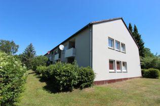 Erdgeschosswohnung in Schneverdingen  - Schneverdingen