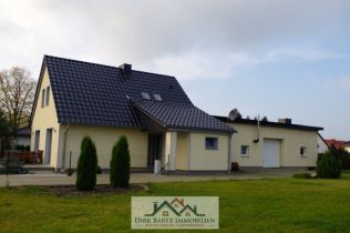 Einfamilienhaus in Wusterhusen  - Gustebin