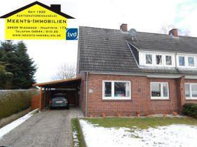 Doppelhaushälfte in Wiesmoor  - Wiesmoor