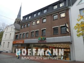 Penthouse in 											Moers 											 - Moers-Mitte
