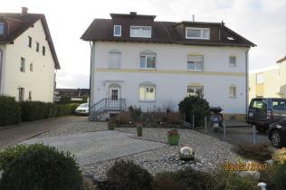 Dachgeschosswohnung in Darmstadt  - Darmstadt