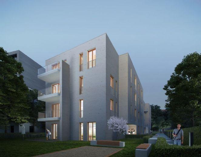 Wohnung Kaufen In Hamburg Marienthal