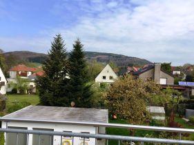 Dachgeschosswohnung in Halle  - Halle