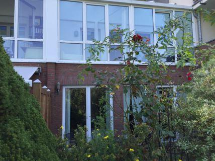 Alt-Bordesholm - Eigentumswohnung im Reihenhausstil mit Terrasse und...
