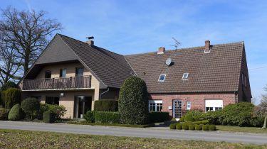 Bauernhaus in Emsdetten