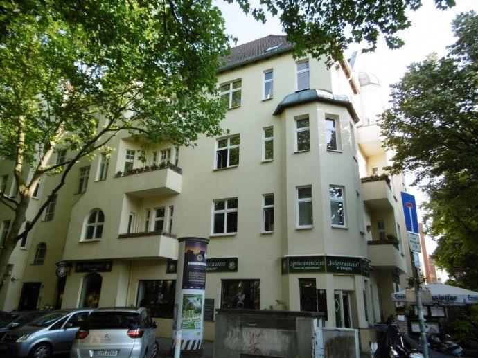 Deutsche Küche In Der Nähe | 5 4 Rendite Gut Vermietete Deutsche Kuche Nahe Schlossstrasse