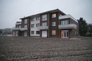 Erdgeschosswohnung in Hollenstedt  - Hollenstedt