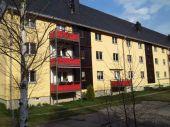 3R Wohnung mit Balkon im Erholungsort Schellerhau
