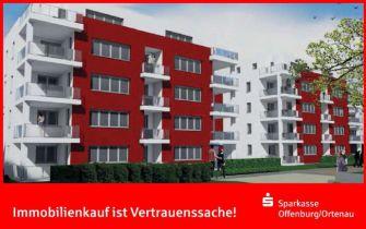 Etagenwohnung in Offenburg  - Nordstadt