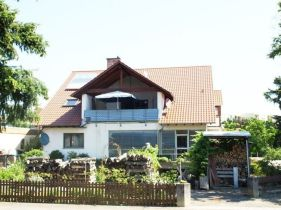 Mehrfamilienhaus in Germersheim  - Germersheim