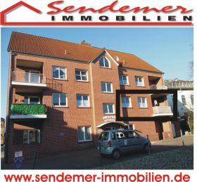 Wohnung in Weener  - Weener