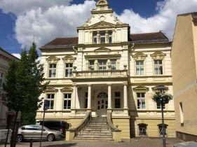 Wohn- und Geschäftshaus in Haldensleben