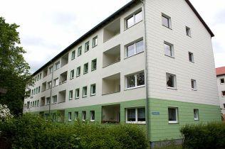 Etagenwohnung in Goslar  - Kramerswinkel