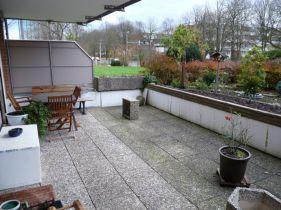 Erdgeschosswohnung in Hannover  - Heideviertel