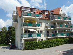 Tiefgaragenstellplatz in Schwabach  - Schwabach